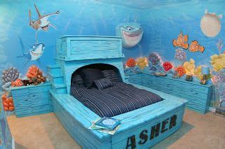 finding nemo bedroom finding nemo room and what do you know asher is one of my fav names for a boy