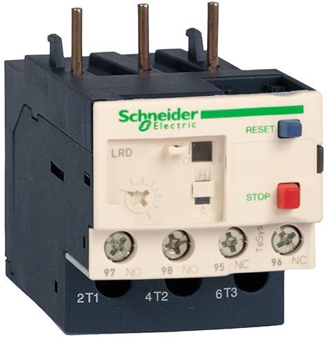 Thermal Relay Schneider Lrd22 schneider electric lrd22 square d relay crescent electric supply company
