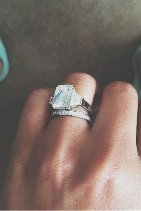 Celebrity engagement rings: The rich & famous have it SO