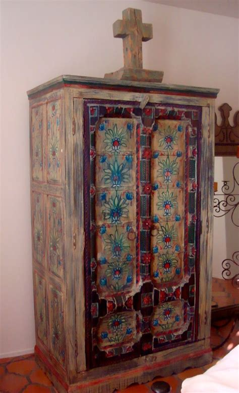 mexican armoire 17 best images about mexican furniture on pinterest hand