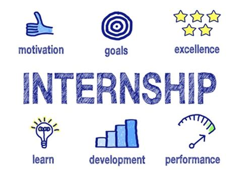 International Internship Programs For Mba Students by Internship Resume Sle