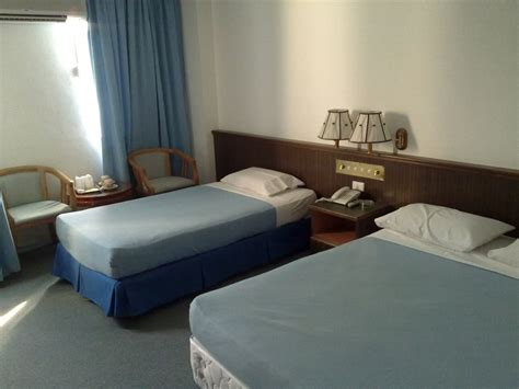 book hotel room book a room with hotel sri garden in perlis