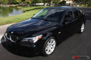 bmw 545i picture 13 reviews news specs buy car