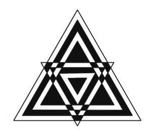 figuras geometricas significado simbolico 25 melhores ideias de significado do triangulo no