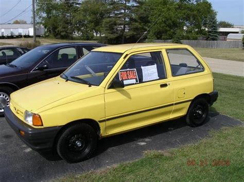 how make cars 1992 ford festiva parking system service manual 1990 ford festiva antenna repair free 1990 ford festiva service manual 1990