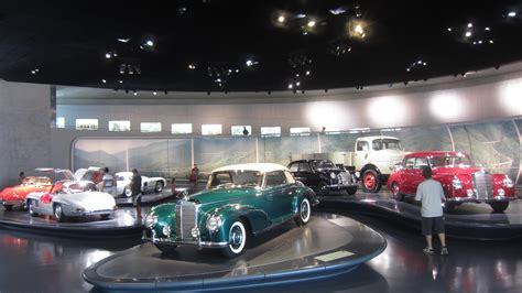 mercedes benz museum stuttgart where is darren now the mercedes museum