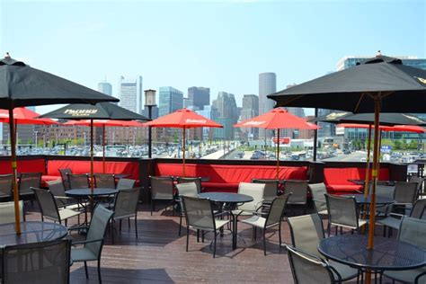 top bars in boston celtic pride boston s 17 most wicked rooftop bars