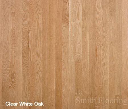 select a wood floor grade
