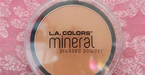 la colors mineral pressed powder askmewhats top philippines skincare