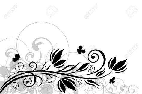 floral motif clipart   cliparts  images