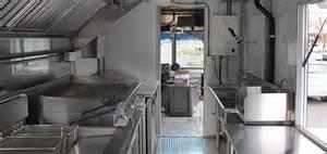 Seattle Kitchen Design Custom Food Trucks Food Truck Design And Food Truck