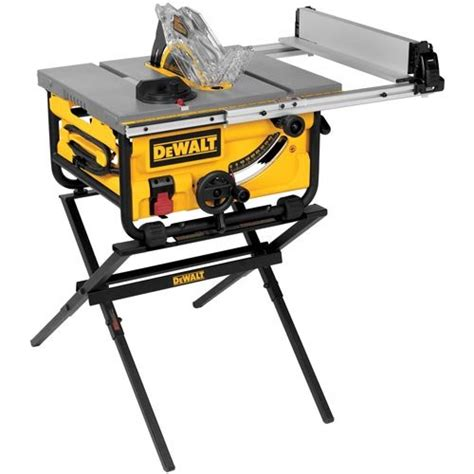 best price on dewalt table saw best portable table saw