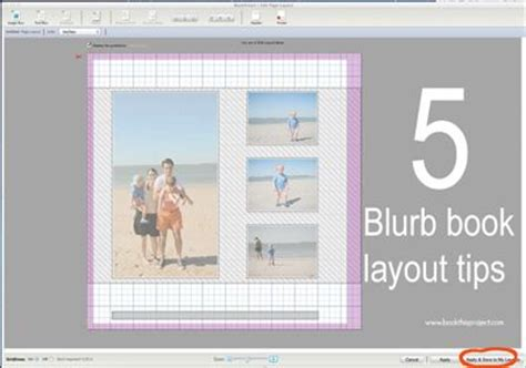 book layout lightroom 5 blurb book layout tips code for discount codes and