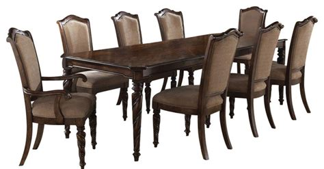Black Wood Dining Room Set Astana Apartments Com Black Wood Dining Room Set