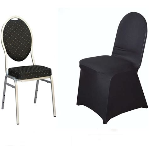 spandex folding chair covers 100 pcs spandex stretchable chair covers wedding