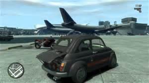 Fiat 500 Mods Gta Iv Fiat 500 Mod