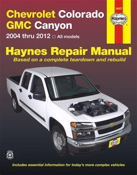 chevy gmc truck suv manuals diy repair manuals | autos post