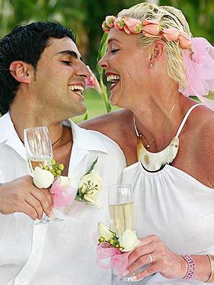 brigitte nielsen: wedding no. 5? | people.com