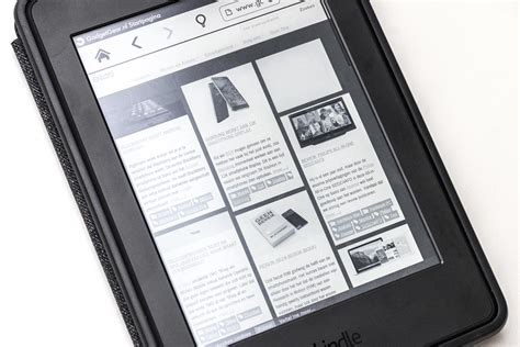 amazon kindle paperwhite 3 2015 review youtube review amazon kindle paperwhite 3g 2015 gadgetgear nl
