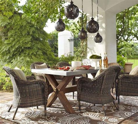 rustic outdoor decor ideas outdoortheme - Decor Outdoor