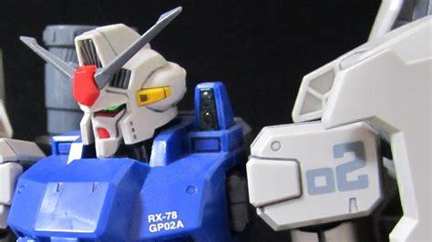 Mg Gundam Gp02a mg gundam gp02a quot physalis quot part 2 ms verdict 0083