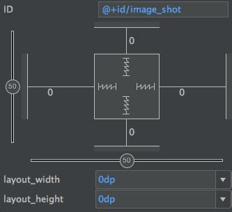 layout constraints height exploring the new android constraintlayout exploring