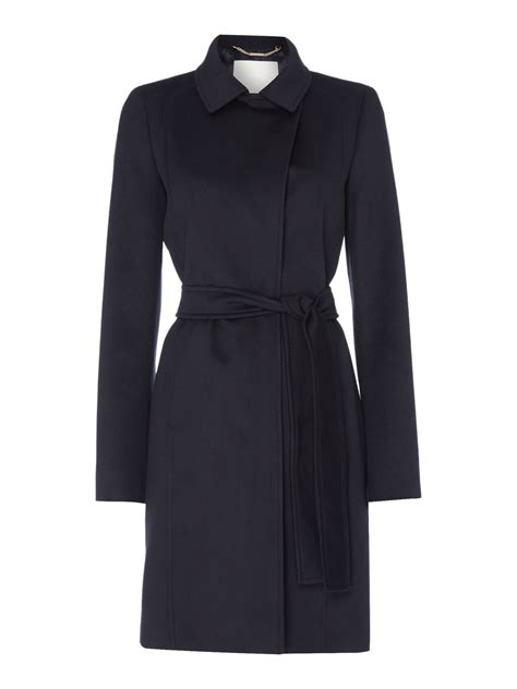 Bb Ec Coat Dress Quenn Pink Navy letizia of spain wraps up in a navy coat in madrid daily mail