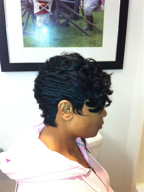 cap haircuts short weave cap hairstyles short hairstyle 2013