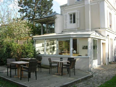 Wintergarten Möblierung by Villa Montmorency