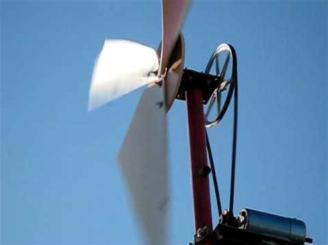 Handmade Windmill - trusted windmill water