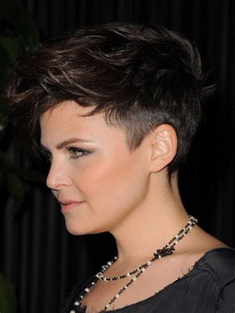 pictures of sum cut haircuts pixie with short sides pixie short sides length on top