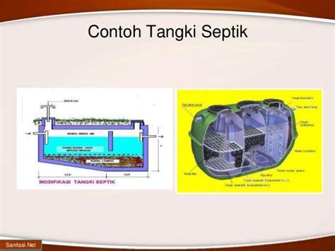 Sistem Perpipaan Teknologi teknologi dan sistem pengelolaan air limbah setempat spal s