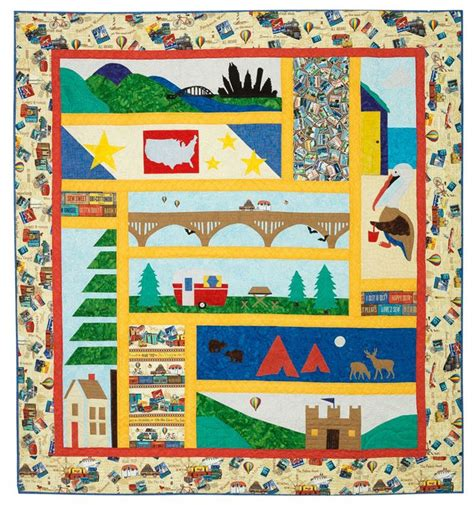 Row By Row Quilt Patterns Free by 19 Best Images About Row By Row 2017 On The Go On