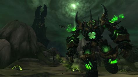 Patchwork Wow - world of warcraft legion players will journey to the
