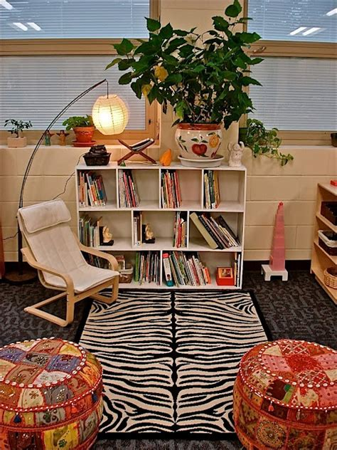 Reading Area Learning Centers Pinterest Reading Area