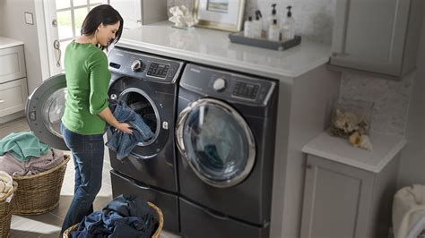 how big of a washer for a king comforter reinvent the home with home appliances samsung