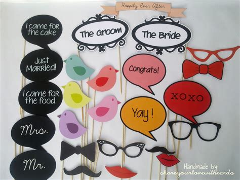 photo booth props printable malaysia shareyourlovewithcards photo booth props for sale