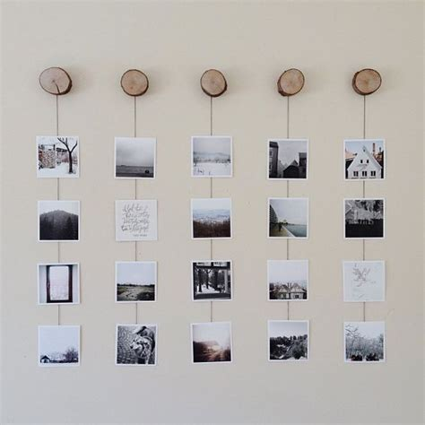 17 hanging pictures on wall ideas and how to hang pictures 17 best ideas about photo string on pinterest team gb