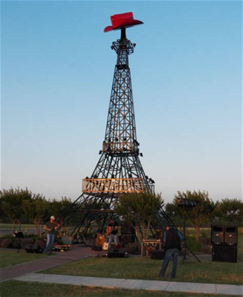 spot the difference: ten eiffel tower replicas around the
