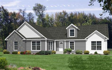 modular home modular home traditional
