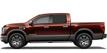 Nissan Titan Used 2017 Is Nissan Titan Capacity Reliable Sport Cars