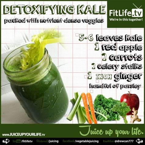 Detox With Juicing by Detox Juice Epicurious