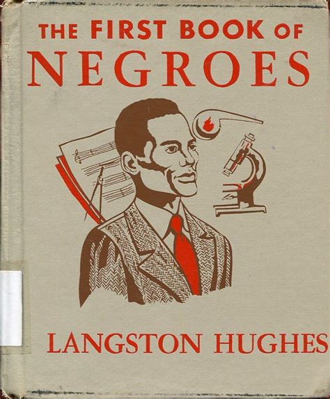 a first book of we too were children mr barrie langston hughes the first book of negroes