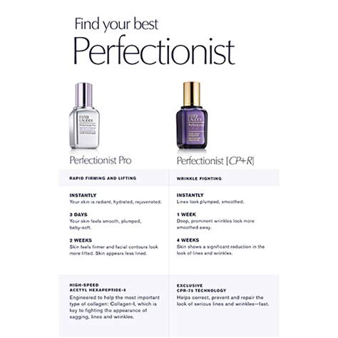 Product Review Estee Lauder Perfectionist Peelpro by Est 233 E Lauder Perfectionist Pro Rapid Firm Lift