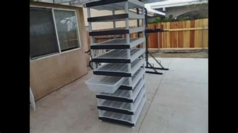 Cheap Reptile Racks For Sale by How To Build A Cheap Snake Rack