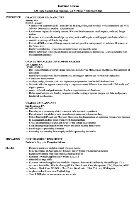 Mis Analyst Cover Letter by Accounting Resume Objective Concierge Doorman Resume Generic Sle Resume Cover Letter Master