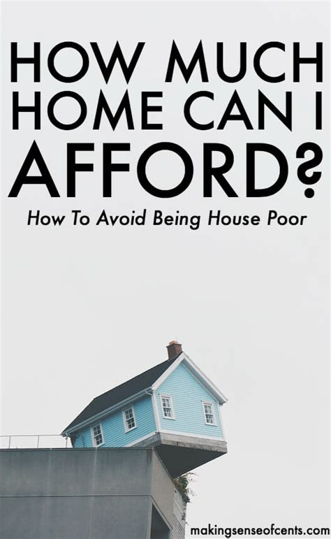 how much you can afford to buy a house how much home can i afford