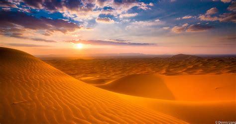 wallpaper erg chebbi sahara desert morocco  nature