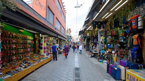 Monastiraki Flea Market in Athens,   Expedia.ca