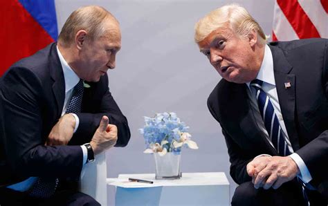 donald trump russia donald trump s proposal to partner with putin on